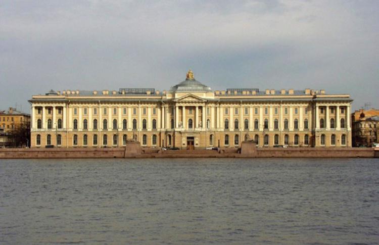 Научно-исследовательский Музей Академии художеств