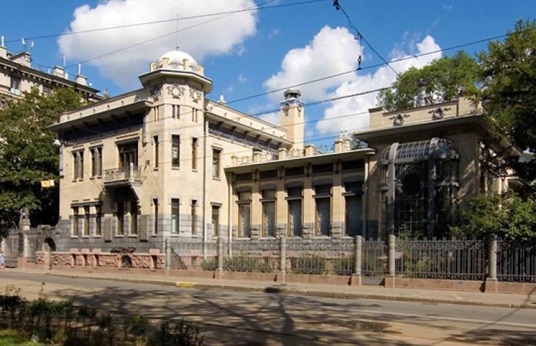 Музей политической истории России