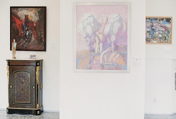Галерея Коллекционного Искусства DiDi - Фото №7
