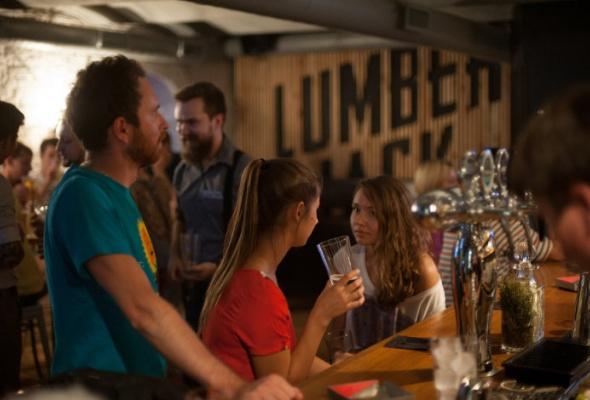 Lumberjack - Фото №4