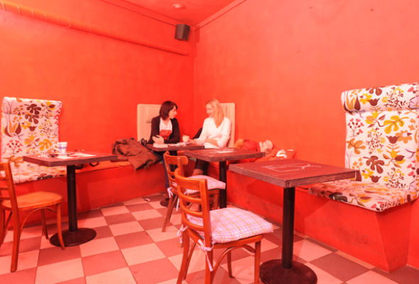 Кофе на кухне - Фото №2