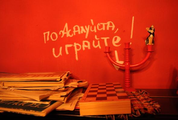Кофе на кухне - Фото №4