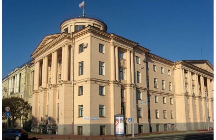 Концертный зал у Финляндского вокзала