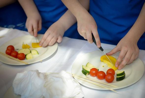 Детский кулинарный клуб - Фото №3