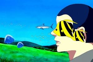 Большой фестиваль мультфильмов: молодая анимация Тайваня
