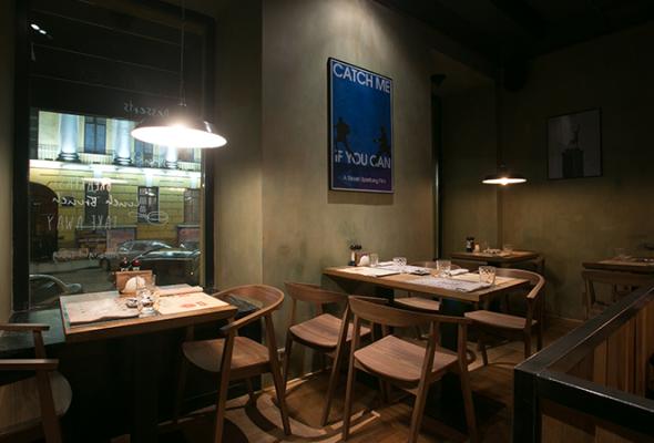 Cafe Berlin - Фото №0
