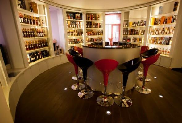 Винотека.ру и Виски Бар - Фото №0