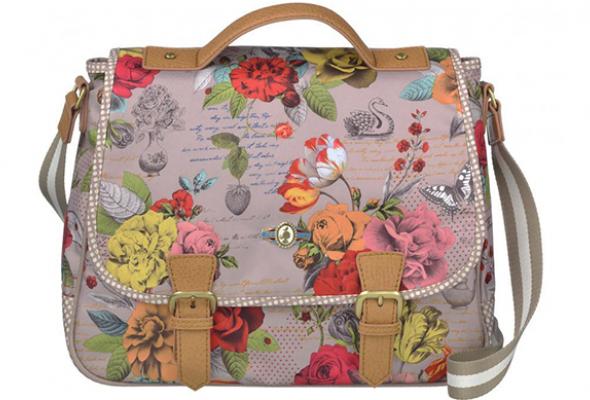 Первая коллекция дизайнерских сумок Pip Studio - Фото №1