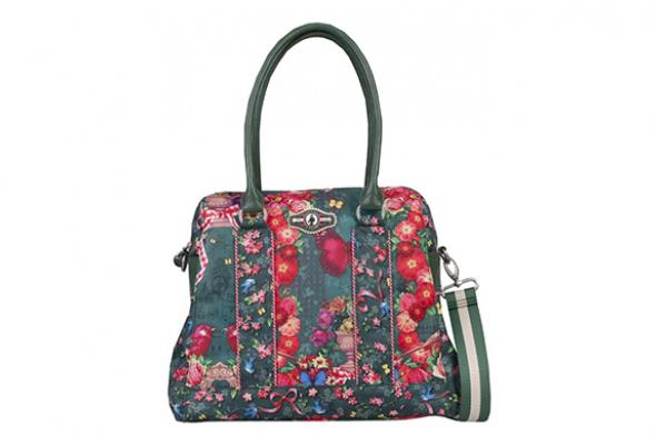 Первая коллекция дизайнерских сумок Pip Studio - Фото №2