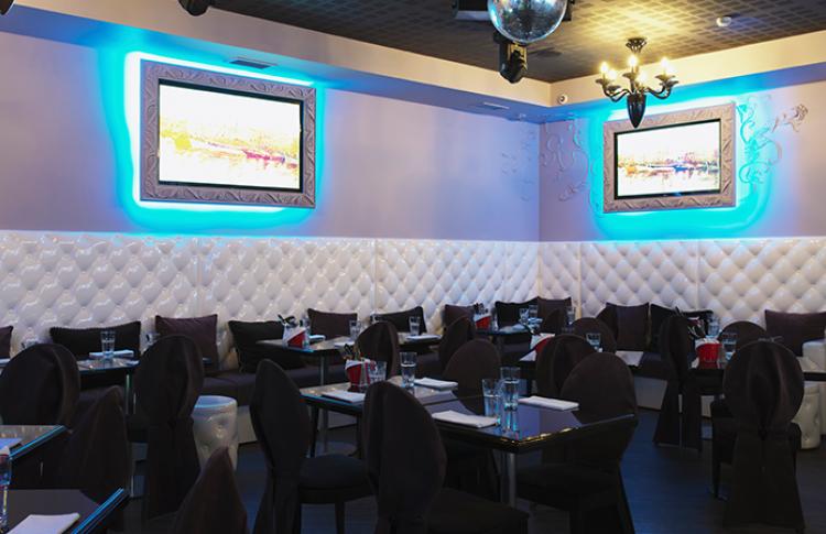 La Cava Cafe & Bar