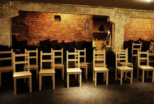 Театральная гостиная Vinci - Фото №0