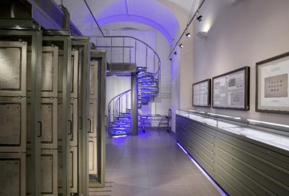 Центральный музей связи имени А.С. Попова - Фото №4