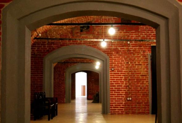 Боярские палаты СТД - Фото №1
