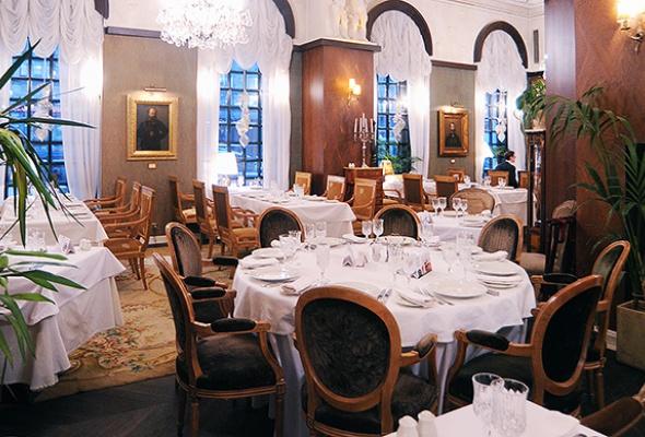 Рестораны десятилетия - Фото №0