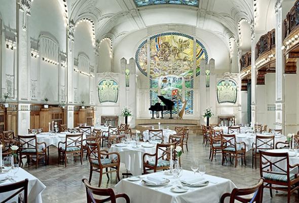 Рестораны десятилетия - Фото №1