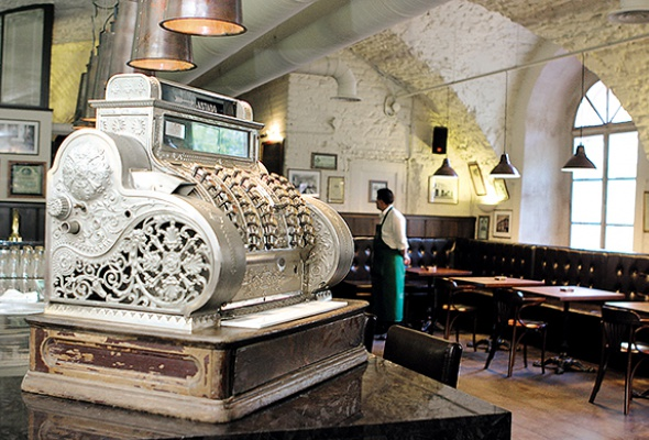 Рестораны десятилетия - Фото №5