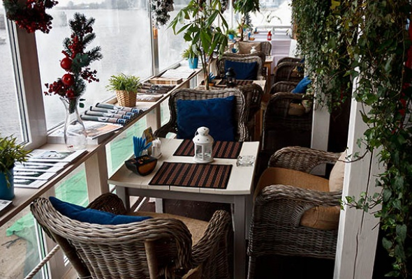 Рестораны десятилетия - Фото №9