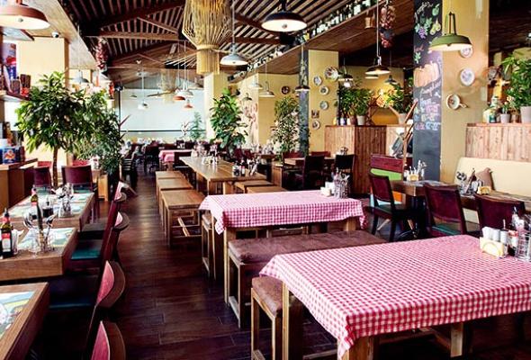 Рестораны десятилетия - Фото №10