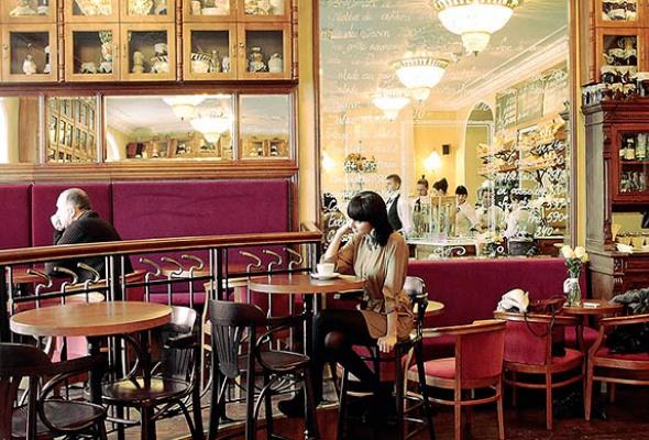 Рестораны десятилетия - Фото №11