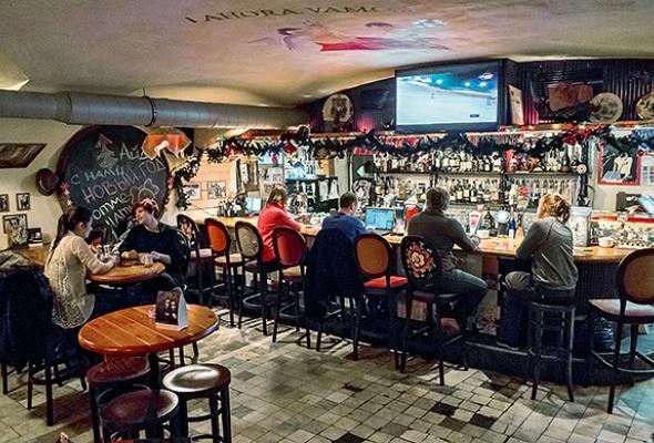Рестораны десятилетия - Фото №12