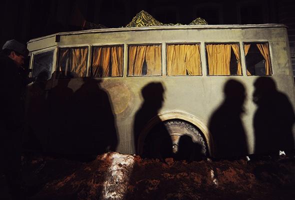 Цепи икольца - Фото №3