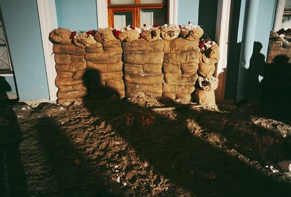 Цепи икольца - Фото №8