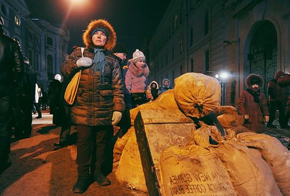 Цепи икольца - Фото №9