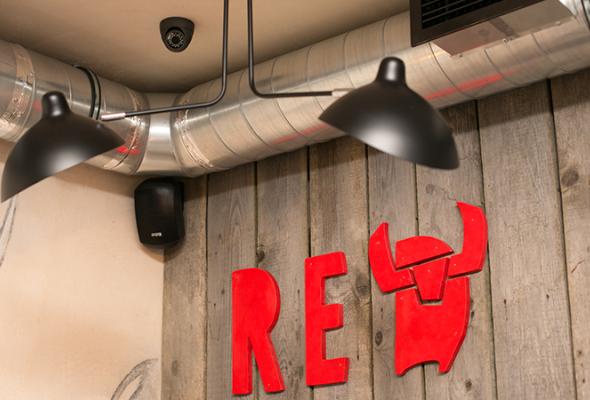 Red. Steak&Wine - Фото №13