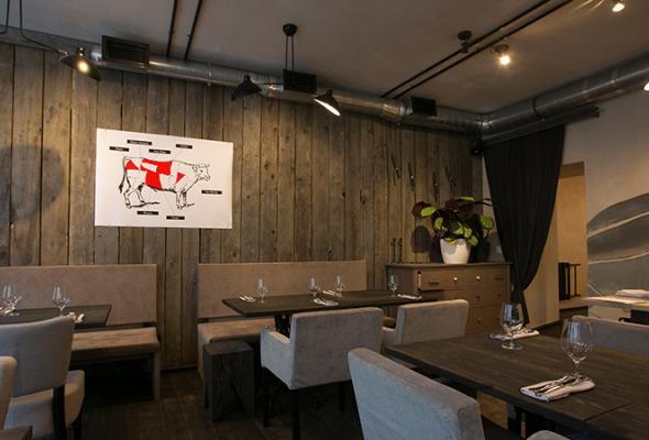 Red. Steak&Wine - Фото №3