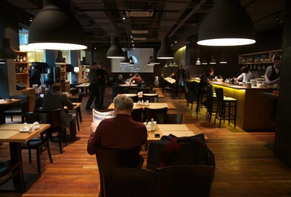 Итоги премии «Лучшие рестораны 2013» - Фото №4