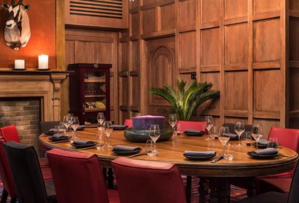 Итоги премии «Лучшие рестораны 2013» - Фото №6