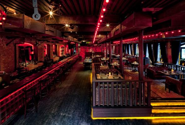 Итоги премии «Лучшие рестораны 2013» - Фото №10