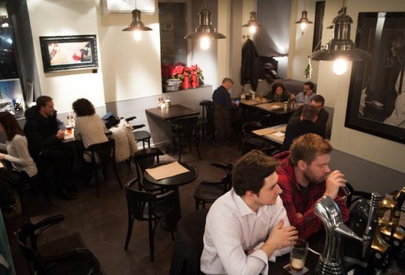 Итоги премии «Лучшие рестораны 2013» - Фото №14