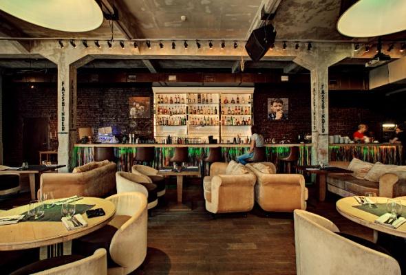 Итоги премии «Лучшие рестораны 2013» - Фото №15