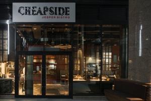 Cheapside Josper Bistro