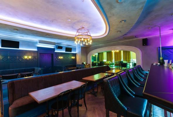 Gatsby Bar - Фото №7