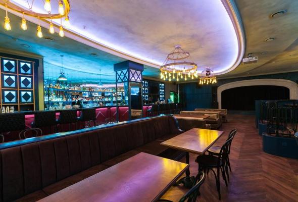 Gatsby Bar - Фото №6