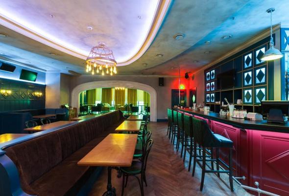 Gatsby Bar - Фото №5