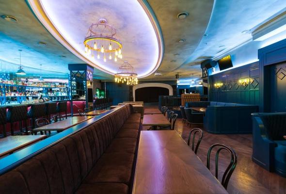 Gatsby Bar - Фото №4