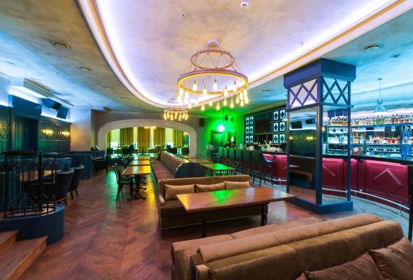 Gatsby Bar - Фото №2