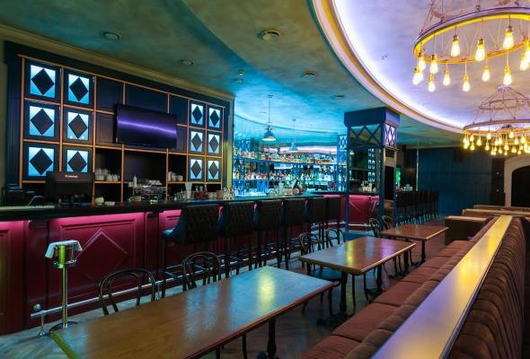 Gatsby Bar - Фото №1