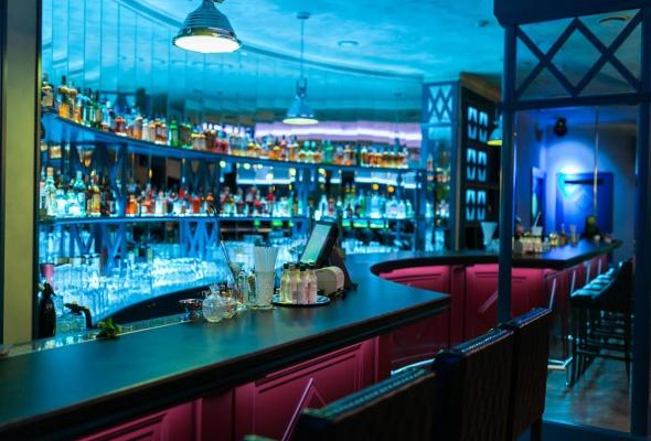 Gatsby Bar - Фото №0