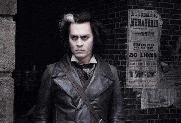 Суини Тодд, демон-парикмахер с Флит-стрит - Фото №5