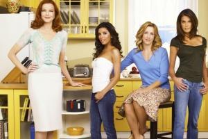 Что стало с актрисами «Отчаянных домохозяек»
