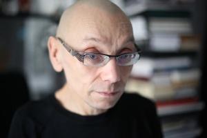 Творческая встреча с Анваром Либабовым