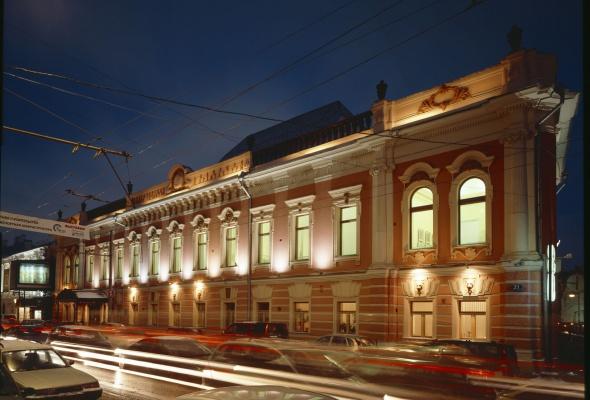Российская академия художеств - Фото №0