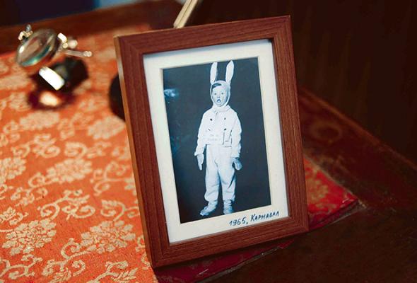 Rabbit Hole в Этажах - Фото №0