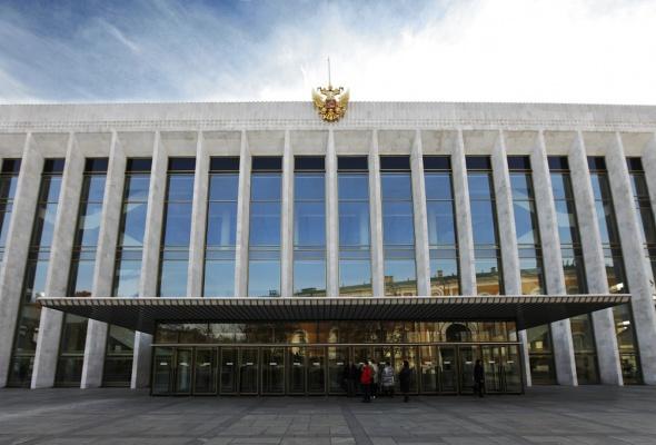 Государственный Кремлевский дворец - Фото №0