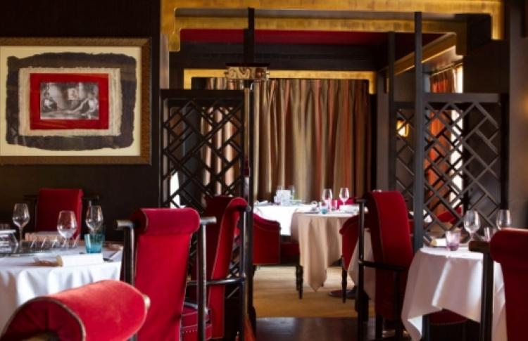 Владельцы Buddha-Bar Saint Petersburg и Il Lago dei Cigni собираются открыть люксовый паназиатский ресторан Tse Fung на месте бара Terminal