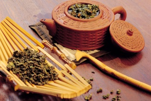 Традиционная  китайская чайная церемония